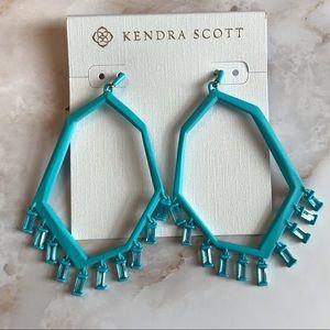 Kendra Scott Thomas Drop Matte Earrings